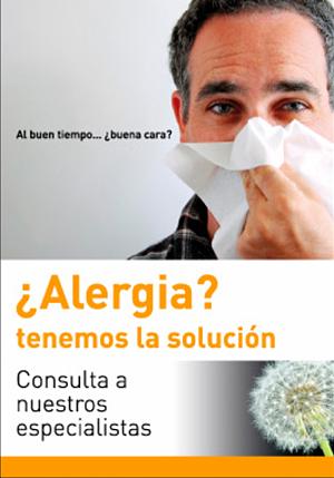 Farmacia Guimerá AlergIas