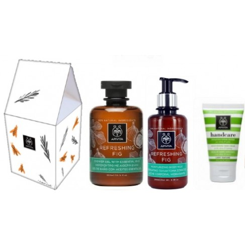 apivita-body-care-set-higo-apivita-gel-de-ducha-bano