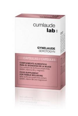 Cum laude lab gynelaude serotogyn capsulas