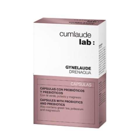 gynelaude drenaqua capsulas